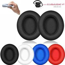 Replacement Ear Pads Cushion for Beats dr dre Studio 2.0 3.0