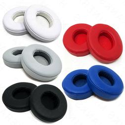 2x Ear Pad Cushion Replacement For Beats Dre Solo 2 Solo 3 W