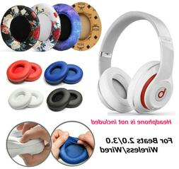 2x Replacement Ear Pad Cushion for Beats by dr dre Studio 2.