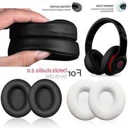 2x Replacement Ears Cup Cushion Ear Pad for Beats by dr dre