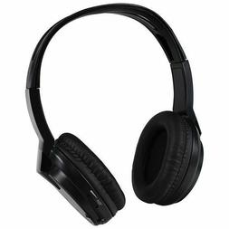 AUDIOVOX HP1  WIRELESS IR HEADPHONES