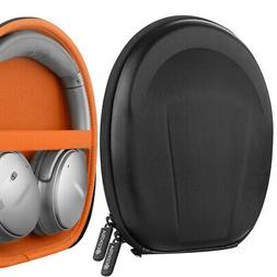 Geekria® UltraShell Headphones Case for Parrot Zik, Bose Qu