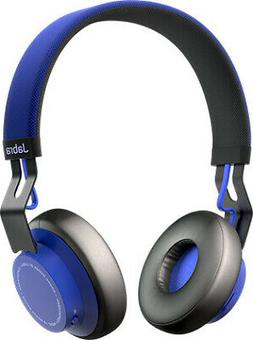 Jabra Move Wireless Stereo Headphones - Blue