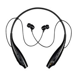 LG Tone Wireless Bluetooth Stereo Headset - Retail Packaging