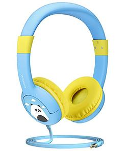 Mpow Kids Headphones with 85dB Volume Limited Hearing Protec