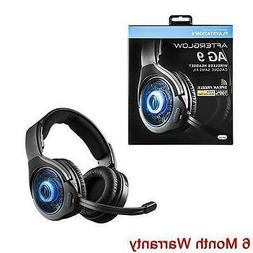 PDP Afterglow AG 9+ Prismatic True Wireless Headset for Play