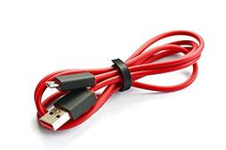 Replacement OFC USB Charge Cable Cord for Beats By Dr Dre St