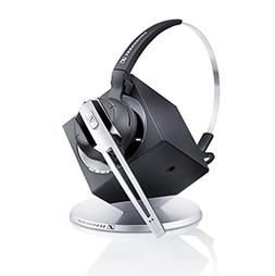 Sennheiser OfficeRunner Convertible Wireless Office Headset