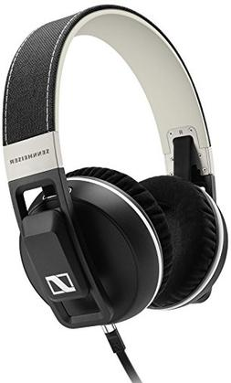 Sennheiser Urbanite XL Over-Ear Headphones with Galaxy Contr