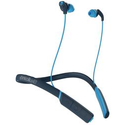 Skullcandy - Method In-ear Wireless Headphones - Blue/navy
