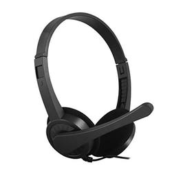 YJYdada Wired Gaming Headset Headphones with Microphone for