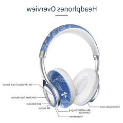 Bluedio A2-Air Wireless Bluetooth4.2 OverEar Headphones Earp