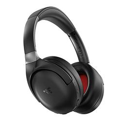 TaoTronics Active Noise Cancelling Bluetooth Headphones with