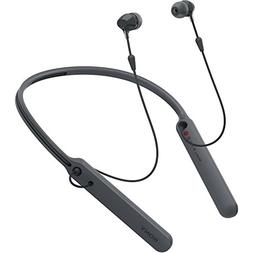 Sony Outdoor Activity Style Sports Lightweight Neckband Earb