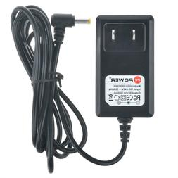 PKPOWER Adapter Charger for Sennheiser RS 170 RS 180 Digital