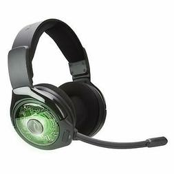 Afterglow AG9 Wireless Gaming Headset for Xbox One BRAND NEW
