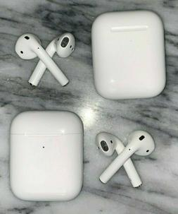 Apple AirPods 2nd Generation - Right, Left or Charging Case