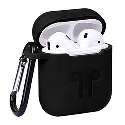 HDE Silicone Case for AirPods Protective Silicone Cover Skin