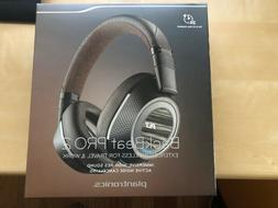 Plantronics Backbeat Pro 2 Black Tan Bluetooth Beats Noise C