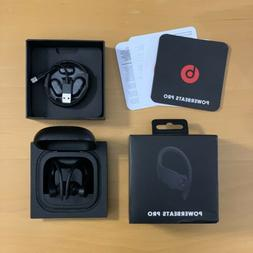 Beats by Dr. Dre MV6Y2LL/A Powerbeats Pro In-Ear Wireless He