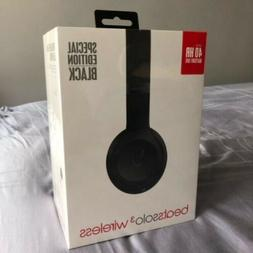 beats by dr dre solo3 wireless over