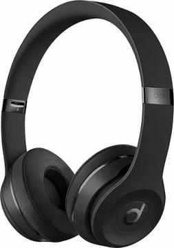 Beats by Dr. Dre Solo3 Wireless On Ear Headphones Genuine Ma
