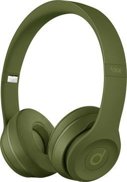 Beats by Dr. Dre Solo3 Wireless Over Ear Headphones - Turf G
