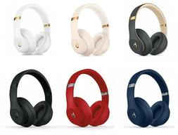 Beats by Dr. Dre Studio 3 Studio3 Wireless Bluetooth Over Ea