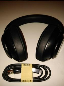 Beats by Dr. Dre Studio3 Wireless Matte Black Over Ear Headp