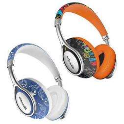 Bluedio A2 Bluetooth Headphones Over Ear Case 3D Stereo Wire