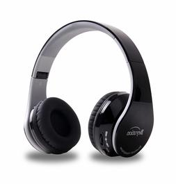 Bluetooth 4.1 Headphones for PC/ Cell Phones/TV Over Ear Ste