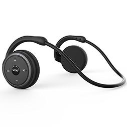 Dylan Bluetooth Headphones Marathon Wireless Sports Headset