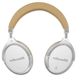 Bluedio F2 Bluetooth 4.2 Wireless Noise Cancelling Over-Ear