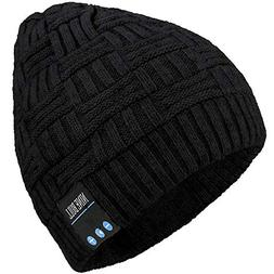 nine bull Bluetooth Beanie Hat HD Stereo Bluetooth 4.1 Wirel