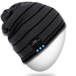 Rotibox Bluetooth Beanie Hat, Winter Outdoor Sport Premium K