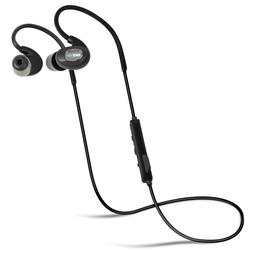 ISOtunes PRO Bluetooth Earplug Headphones, 27 NRR, 10 Hr Bat