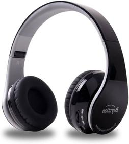 Beyution Bluetooth Headphones Wireless Foldable Hi-fi Stereo