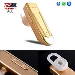 Bluetooth Headset Wireless Stereo Headphone Long Battery Lif