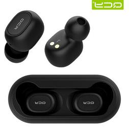 QCY BT TWS Earbuds True Wireless Headphone Headset Stereo Su
