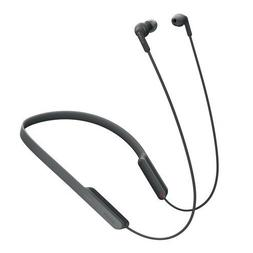 Sony Premium Bluetooth Wireless Extra Bass Sports In-Ear Beh