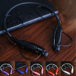 Bluetooth Wireless Headphones Earbuds Headset for iPhone XS