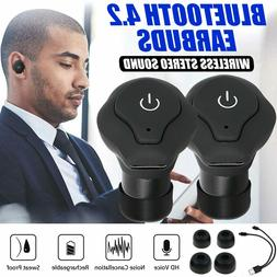 bluetooth wireless headphones over ear foldable stereo
