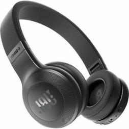JBL Bluetooth Wireless On-Ear Headphones w/Remote & Micropho