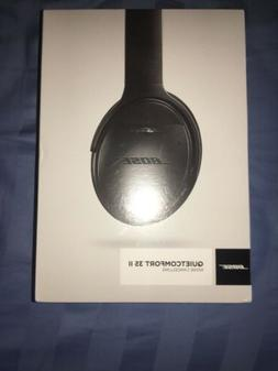 BRAND NEW Bose QuietComfort 35 II Wireless Headphones, Noise