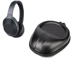 Carrying Bag Cover Case for Sony WH1000XM2 WH1000XM3,Sony MD