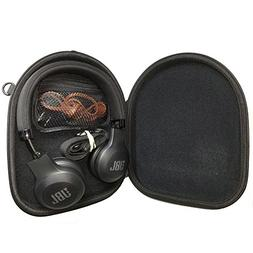 Protective Case for JBL E45BT On-Ear OE Wireless Headphones.