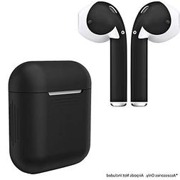 AirPod Charging Protective Case Silicone Cover and Stylish P