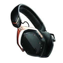V-MODA Crossfade 2 Wireless Over-Ear Headphone with Qualcomm