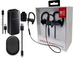 Beats Dr. Powerbeats3 Wireless Earphones -  & Battery Pack&