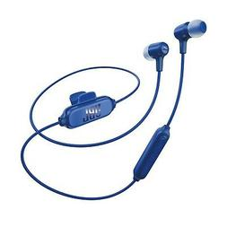 JBL E25BT Bluetooth in-Ear Headphones Blue